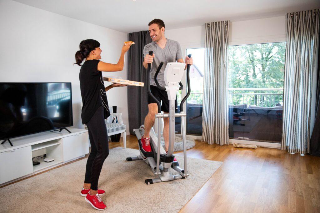 RNTL Ski, Fitnessgeräte und E-Bikes mieten